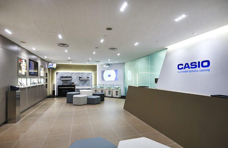 Project Casio