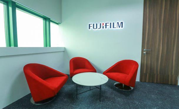 Project Fuji Film
