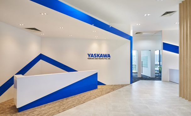 Project Yaskawa
