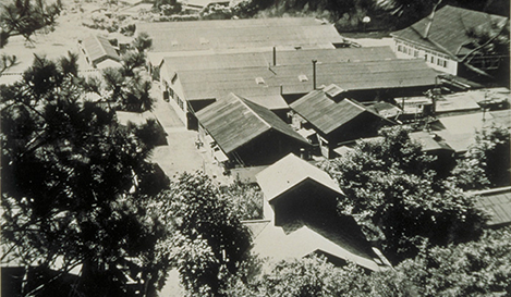 Milestone 1945