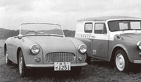 Milestone 1957-1