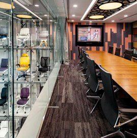 Office Interior Design Benefits