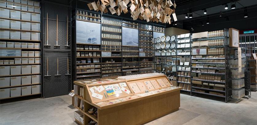 Retail Interior Design in Singapore